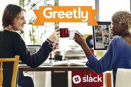 Integration-greetly-slack
